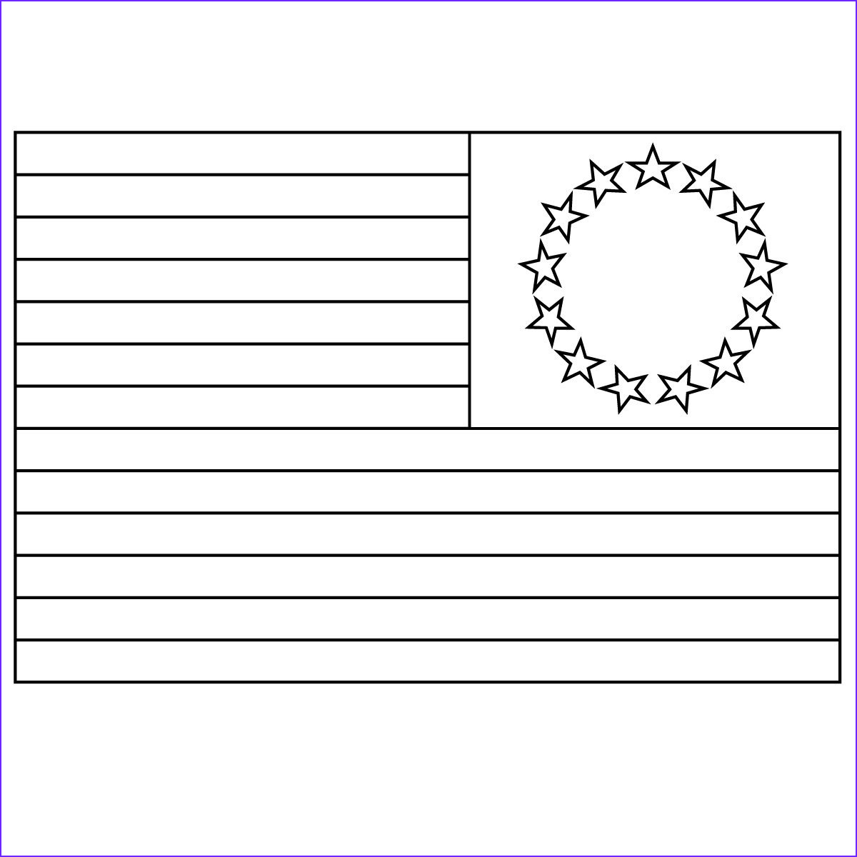 American Flag Coloring Page Elegant Stock Awesome American Flag Coloring Sheet Special Picture
