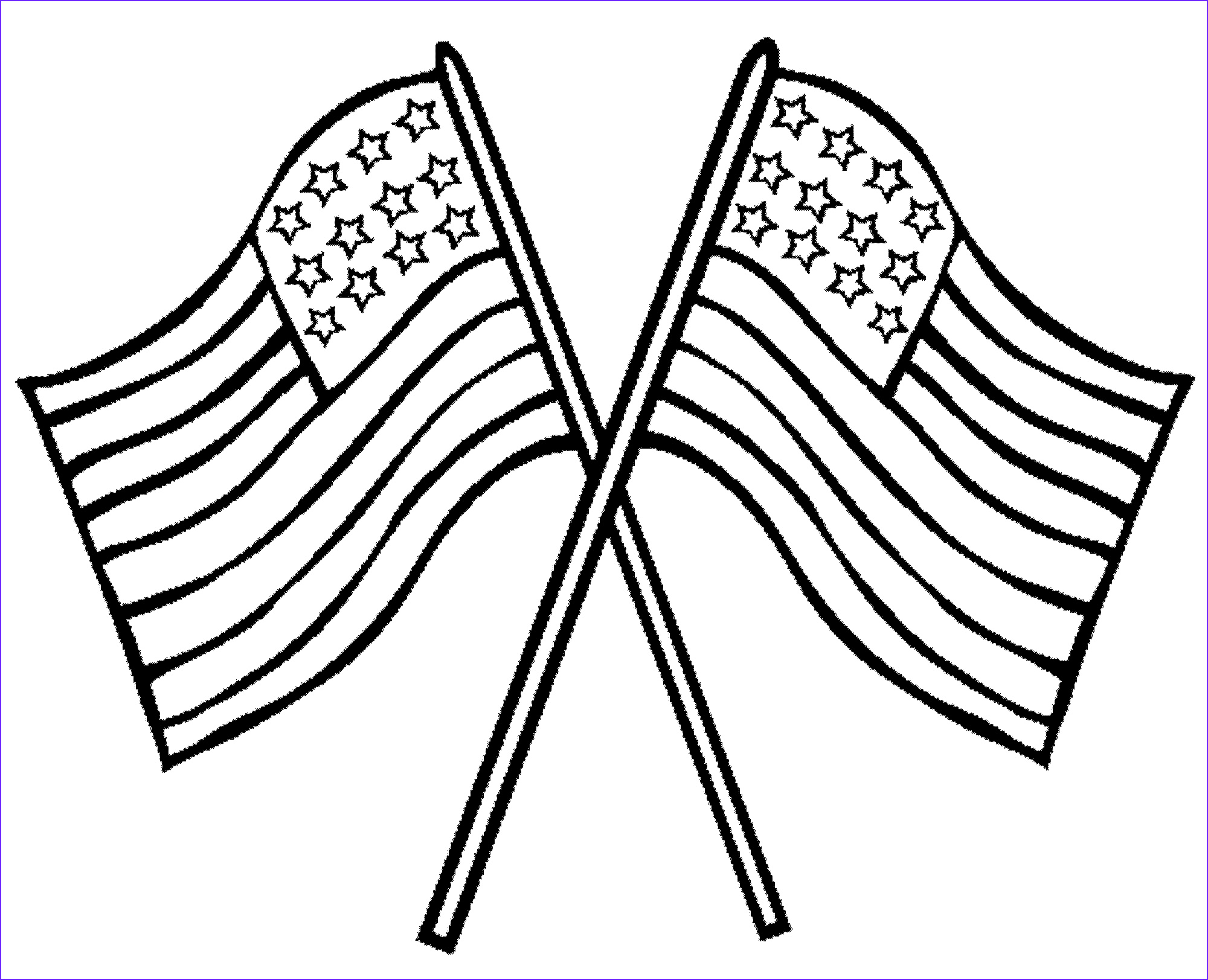 American Flag Coloring Page Luxury Photos American Flag Coloring Page for the Love Of the Country