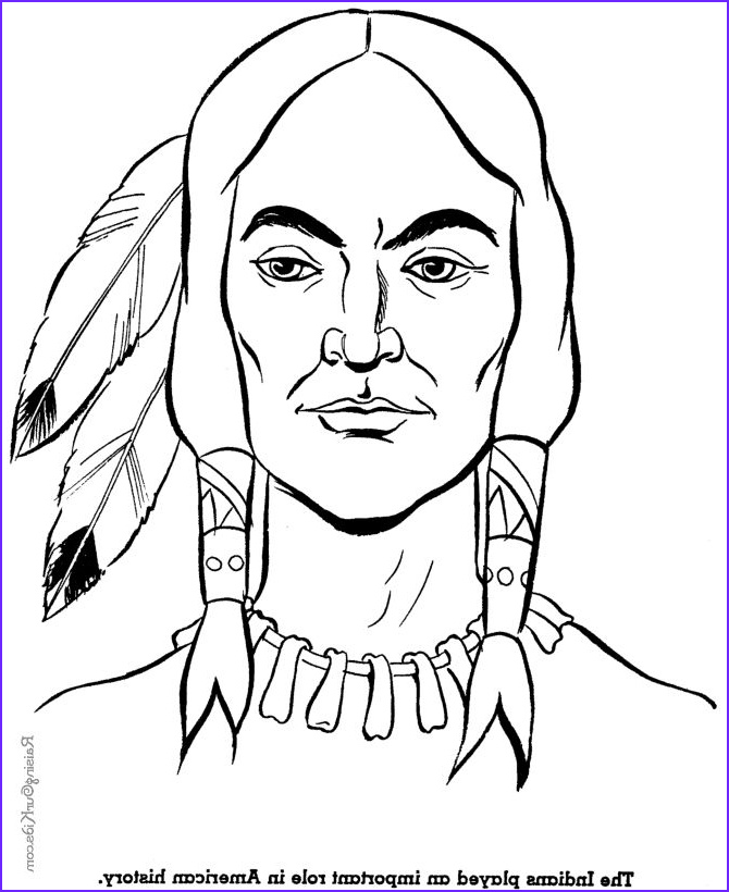 American Indian Coloring Pages Elegant Photos Free Printable Coloring Pages for Adults