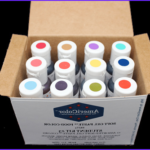 Americolor Gel Food Coloring New Collection Soft Gel Paste Assorted Colour Student Kit 3 Americolor