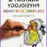 Anatomy And Physiology Coloring Workbook Answers New Gallery Anatomy Physiology Coloring Workbook With Answer Key A