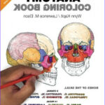 Anatomy Coloring Book Free Inspirational Collection The Anatomy Coloring Book 4th Edition New Free
