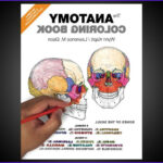 Anatomy Coloring Book Free Inspirational Image The Anatomy Coloring Book