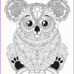 Animal Coloring Pages For Adults Cool Photos 537 Best Images About Coloring Pages To Print Animals On