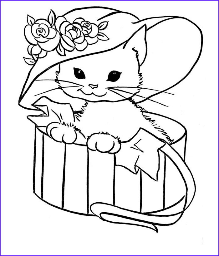 Animal Coloring Pages Printable Beautiful Stock 70 Animal Colouring Pages Free Download & Print
