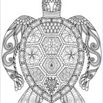Animal Mandala Coloring Book Beautiful Images 20 Gorgeous Free Printable Adult Coloring Pages