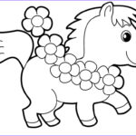 Animals Coloring Pages For Kids New Photos Animal Coloring Pages 20