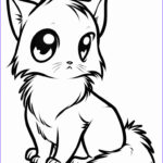 Animals Coloring Pages For Kids New Stock Cute Animal Coloring Pages Best Coloring Pages For Kids