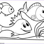 Animals Coloring Pages To Print Unique Photos Coloring Pages For Girls Animals Fish245e Coloring Pages