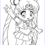 Anime Coloring Inspirational Gallery Free Printable Chibi Coloring Pages For Kids
