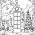 Architecture Coloring Book Beautiful Photos Architecture Coloring Pages For Adults A Collection Of