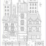 Architecture Coloring Book Luxury Photos 265 Best Images About Architecture Coloring Pages For