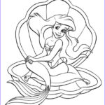 Ariel Coloring Luxury Photography Ariel Coloring Pages