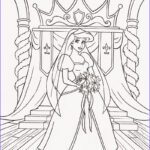 Ariel Coloring New Images Coloring Pages Ariel The Little Mermaid Free Printable