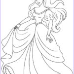 Ariel Coloring Unique Photography Young Princess Coloring Pages Google Search