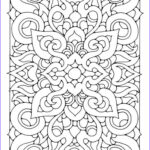 Art Coloring Book For Adults Best Of Stock Art Therapy Coloring Pages For Adults Free Printable Art