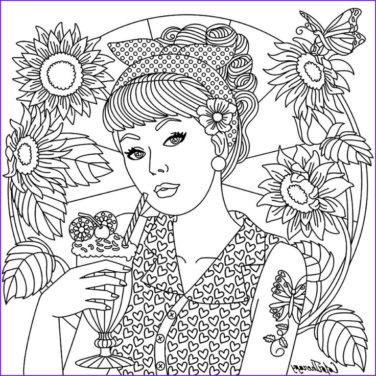 Art therapy Coloring Book Beautiful Collection 802 Best Images About Colouring On Pinterest