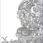 Art Therapy Coloring Book Best Of Gallery Therapy Coloring Pages Bestofcoloring