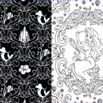 Art Therapy Coloring Book Best Of Stock Disney Adult Coloring Books Baby To Boomer Lifestyle