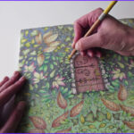 Art Therapy Coloring Book Elegant Stock Adult Coloring Books Are Not Art Therapy Artnet News