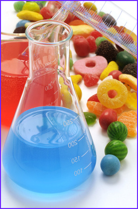 do or dye how to avoid artificial food