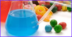 how to avoid artificial dyes in food