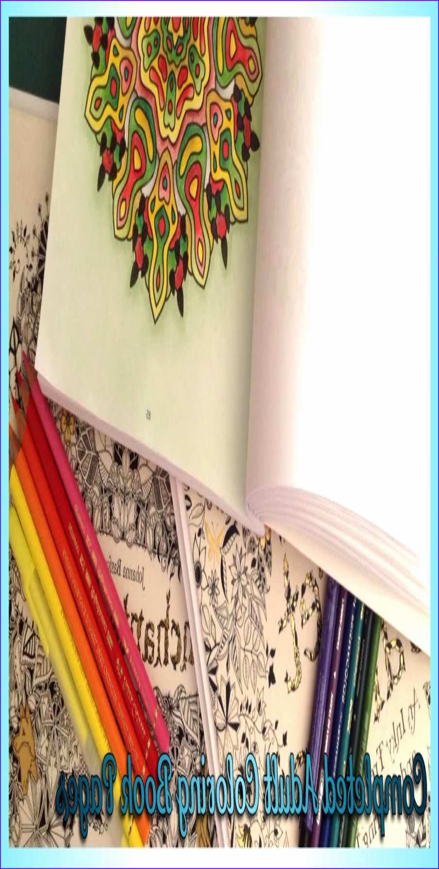Artistic Coloring Book Awesome Photos Artistic Coloring Page Pleted Pleted Pages Coloring
