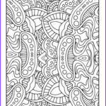 Artistic Coloring Book Cool Gallery Adult Coloring Book