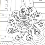 Artistic Coloring Book Elegant Photos Free Doodle Art Coloring Pages Coloring Home