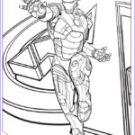 Avengers Coloring Pages Beautiful Photos Download Avengers Coloring Pages Here Ironman