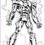 Avengers Coloring Pages Cool Gallery Avengers Coloring Pages Best Coloring Pages For Kids