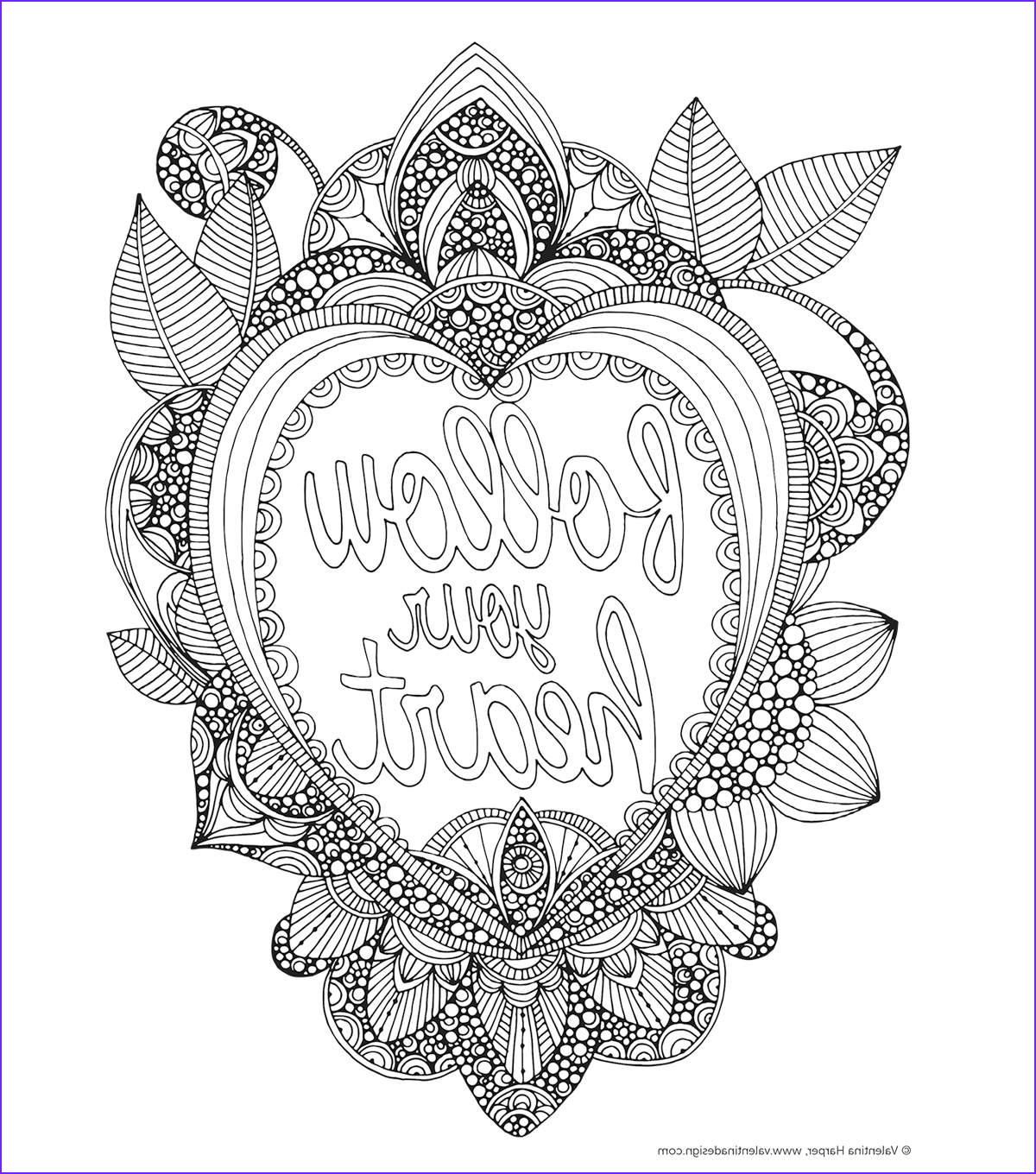 """Awesome Coloring Books for Adults Cool Images """"today is Going to Be Awesome"""" Coloring Book"""