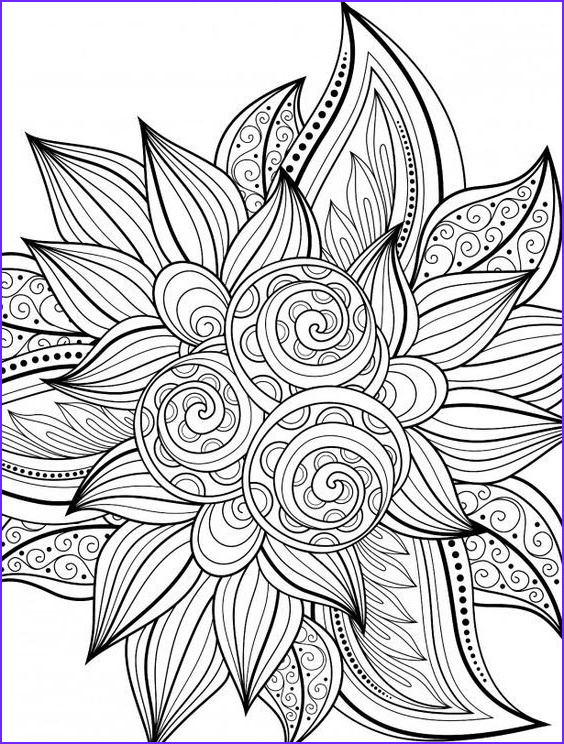 Awesome Coloring Books for Adults Unique Images Stunning Coloring Free Printable Coloring Pages Adults