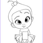 Baby Coloring Sheets Inspirational Collection Kids N Fun