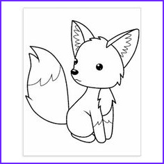 Baby Fox Coloring Page Best Of Images Pin by Ellen Bounds On Sketches Of Dormice Mice and