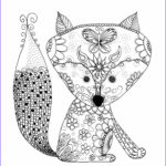 Baby Fox Coloring Page Inspirational Photos Baby Fox Coloring Page