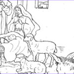 Baby Jesus Coloring Page Awesome Stock Xmas Coloring Pages
