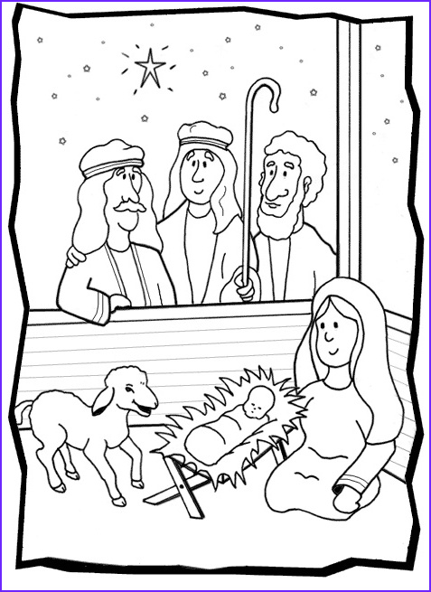 Baby Jesus Coloring Page Best Of Photography Baby Jesus Coloring Pages