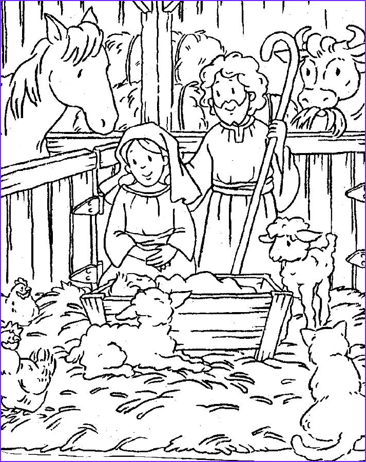 Baby Jesus Coloring Page Inspirational Images Baby Jesus Coloring Pages Coloring Pages