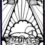 Baby Jesus Coloring Page Luxury Images 377 Best Images About Printables On Pinterest