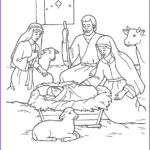 Baby Jesus Coloring Sheet Beautiful Images Primarily Inclined Primary 2 Lesson 7 The Birth Of Jesus