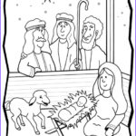 Baby Jesus Coloring Sheet Beautiful Photography Baby Jesus Coloring Pages