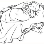 Baby Jesus Coloring Sheet New Photos Free Printable Baby Coloring Pages For Kids