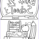 Back to School Coloring Pages for Preschool Luxury Image Get This Printable Baby Animal Coloring Pages Line