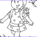 Back To School Coloring Pages For Preschool Luxury Images Back To School Preschool Theme Activities Kidsparkz Back