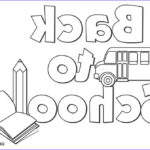 Back To School Coloring Pages Free Printables Beautiful Image Get This Back To School Coloring Pages Printable 7fg4v