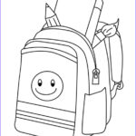 Back To School Coloring Pages Free Printables Cool Photos Top 20 Free Printable Back To School Coloring Pages Line