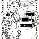 Back To School Coloring Pages Free Printables Inspirational Collection Back To School Coloring Pages Best Coloring Pages For Kids