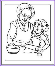 Baking Coloring Pages Beautiful Photos 12 Best Baking Images