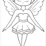 Ballerina Coloring Pages Awesome Photos Ballerina Coloring Pages For Childrens Printable For Free